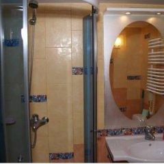Апартаменты Юг Одесса ванная