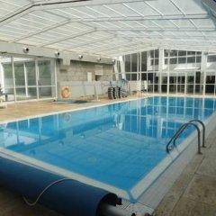 Hotel Santa Beatriz бассейн
