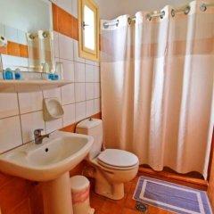 Acropolis Hotel ванная