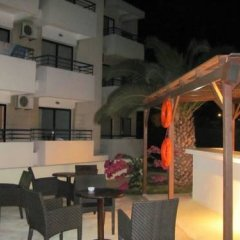 Lawsonia Hotel Apartments детские мероприятия