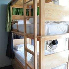 Cats Porto Hostel комната для гостей