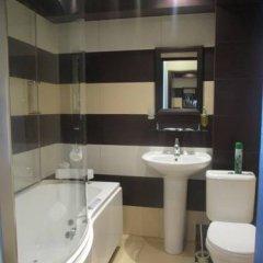 Гостевой Дом Акс ванная фото 2