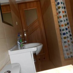 Отель Pokoje Gościnne Bea ванная фото 2