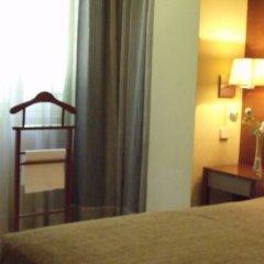 Hotel Suites Barrio de Salamanca удобства в номере фото 2