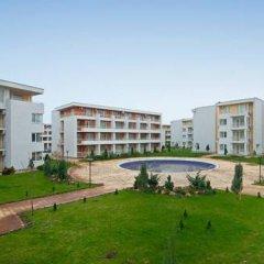 Отель PMG Nessebar Fort Apartments Болгария, Солнечный берег - отзывы, цены и фото номеров - забронировать отель PMG Nessebar Fort Apartments онлайн фото 3