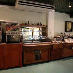 Отель CALEMA Монте-Горду питание фото 3