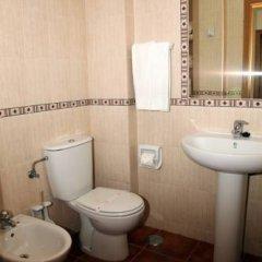 Апартаменты Alagoa Azul Apartments ванная