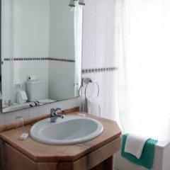 Отель CALEMA Монте-Горду ванная фото 2