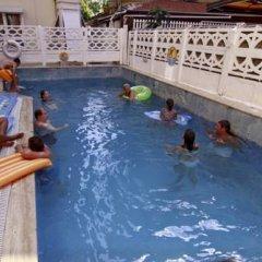 Kleopatra Bavyera Hotel бассейн фото 3