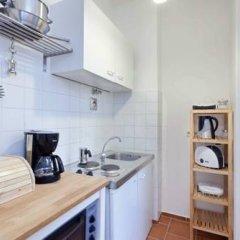 Апартаменты Aris Apartment in Prenzlauer Berg в номере фото 2