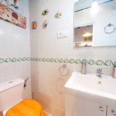 Отель Apartamentos El Patio Andaluz Испания, Херес-де-ла-Фронтера - отзывы, цены и фото номеров - забронировать отель Apartamentos El Patio Andaluz онлайн ванная