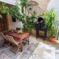 Отель Apartamentos El Patio Andaluz Испания, Херес-де-ла-Фронтера - отзывы, цены и фото номеров - забронировать отель Apartamentos El Patio Andaluz онлайн