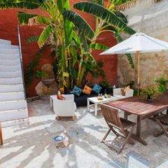 Отель Apartamentos El Patio Andaluz Испания, Херес-де-ла-Фронтера - отзывы, цены и фото номеров - забронировать отель Apartamentos El Patio Andaluz онлайн фото 5
