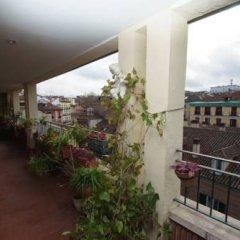 Отель Plaza Mayor City Central Испания, Мадрид - отзывы, цены и фото номеров - забронировать отель Plaza Mayor City Central онлайн балкон