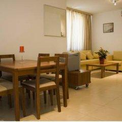 Отель Sunny House Apart Hotel Болгария, Солнечный берег - отзывы, цены и фото номеров - забронировать отель Sunny House Apart Hotel онлайн питание фото 2