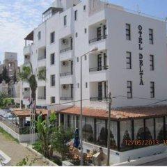 Delta Altinkum Турция, Алтинкум - 1 отзыв об отеле, цены и фото номеров - забронировать отель Delta Altinkum онлайн