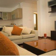 Отель Sunny House Apart Hotel Болгария, Солнечный берег - отзывы, цены и фото номеров - забронировать отель Sunny House Apart Hotel онлайн комната для гостей