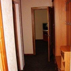 Гостиница Самара сейф в номере
