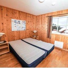 Апартаменты Nordseter Apartments комната для гостей фото 3