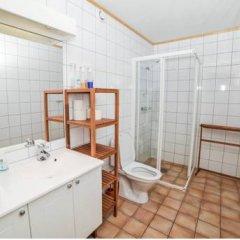 Апартаменты Nordseter Apartments ванная