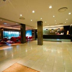 Отель Spa Tervise Paradiis интерьер отеля фото 3