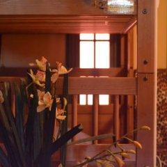 Los Amigos Hostel интерьер отеля фото 3