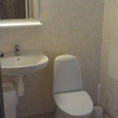 Отель Holmavatn Ungdoms og Misjonssenter ванная фото 2