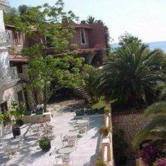Club Patara Villas Турция, Патара - отзывы, цены и фото номеров - забронировать отель Club Patara Villas онлайн фото 6