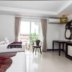 Отель Silver Resortel в номере фото 2