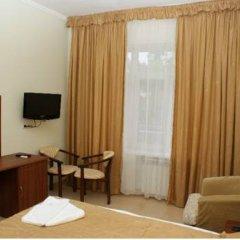 Гостиница МиЛоо удобства в номере