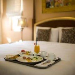 Отель Dalat Edensee Lake Resort & Spa в номере фото 2