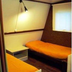 Отель Lisboa Camping комната для гостей фото 2