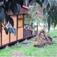 Отель Lisboa Camping фото 6