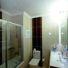 Hotel Yiltok ванная