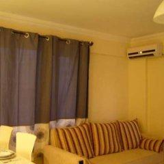 Royal Marina Apartments Турция, Алтинкум - отзывы, цены и фото номеров - забронировать отель Royal Marina Apartments онлайн комната для гостей фото 4