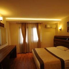 Hotel Yiltok комната для гостей фото 4