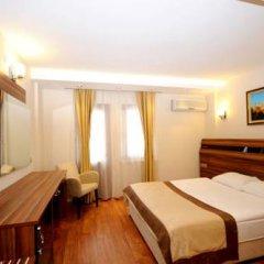 Hotel Yiltok комната для гостей фото 5