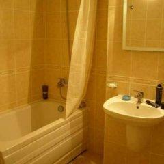 Royal Marina Apartments Турция, Алтинкум - отзывы, цены и фото номеров - забронировать отель Royal Marina Apartments онлайн ванная