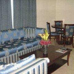 Отель Al Majarah Residence 1 Sharjah ОАЭ, Шарджа - отзывы, цены и фото номеров - забронировать отель Al Majarah Residence 1 Sharjah онлайн интерьер отеля фото 3