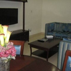 Отель Al Majarah Residence 1 Sharjah ОАЭ, Шарджа - отзывы, цены и фото номеров - забронировать отель Al Majarah Residence 1 Sharjah онлайн комната для гостей фото 5