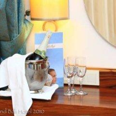 Отель Xperia Grand Bali Аланья в номере