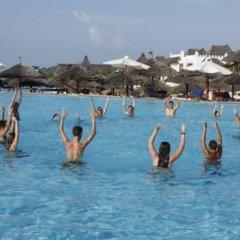 Отель Royal Zanzibar Beach Resort All Inclusive фитнесс-зал фото 3