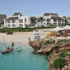 Отель Royal Zanzibar Beach Resort All Inclusive фото 3