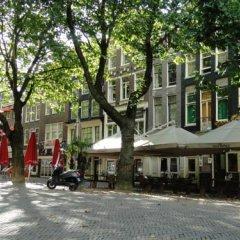 Отель Coco's Outback Apartments Нидерланды, Амстердам - отзывы, цены и фото номеров - забронировать отель Coco's Outback Apartments онлайн парковка