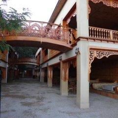 Chaykhana Hotel парковка