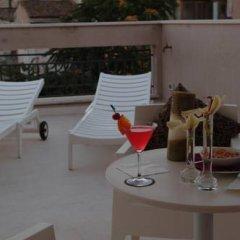 Ucciardhome Hotel балкон