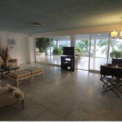 Отель Casas y Villas Real Estate - Casa Aldila интерьер отеля