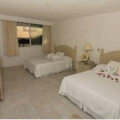 Отель Casas y Villas Real Estate - Casa Aldila комната для гостей фото 5