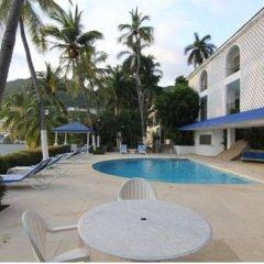 Отель Casas y Villas Real Estate - Casa Aldila бассейн фото 2