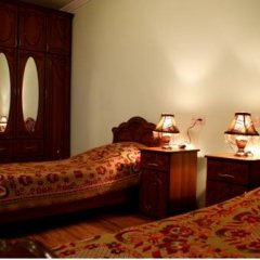 Отель Odzun спа